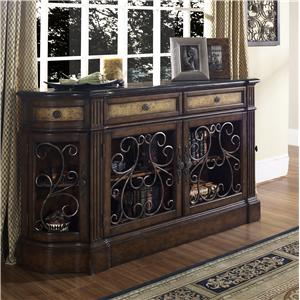 Pulaski Furniture Accents Credenza