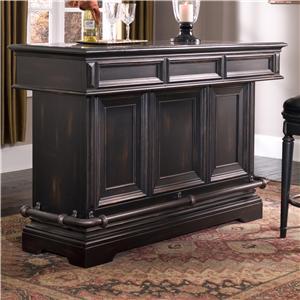 Pulaski Furniture Accents Bar