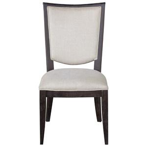 Pulaski Furniture Lex Street Upholstered Side Chair