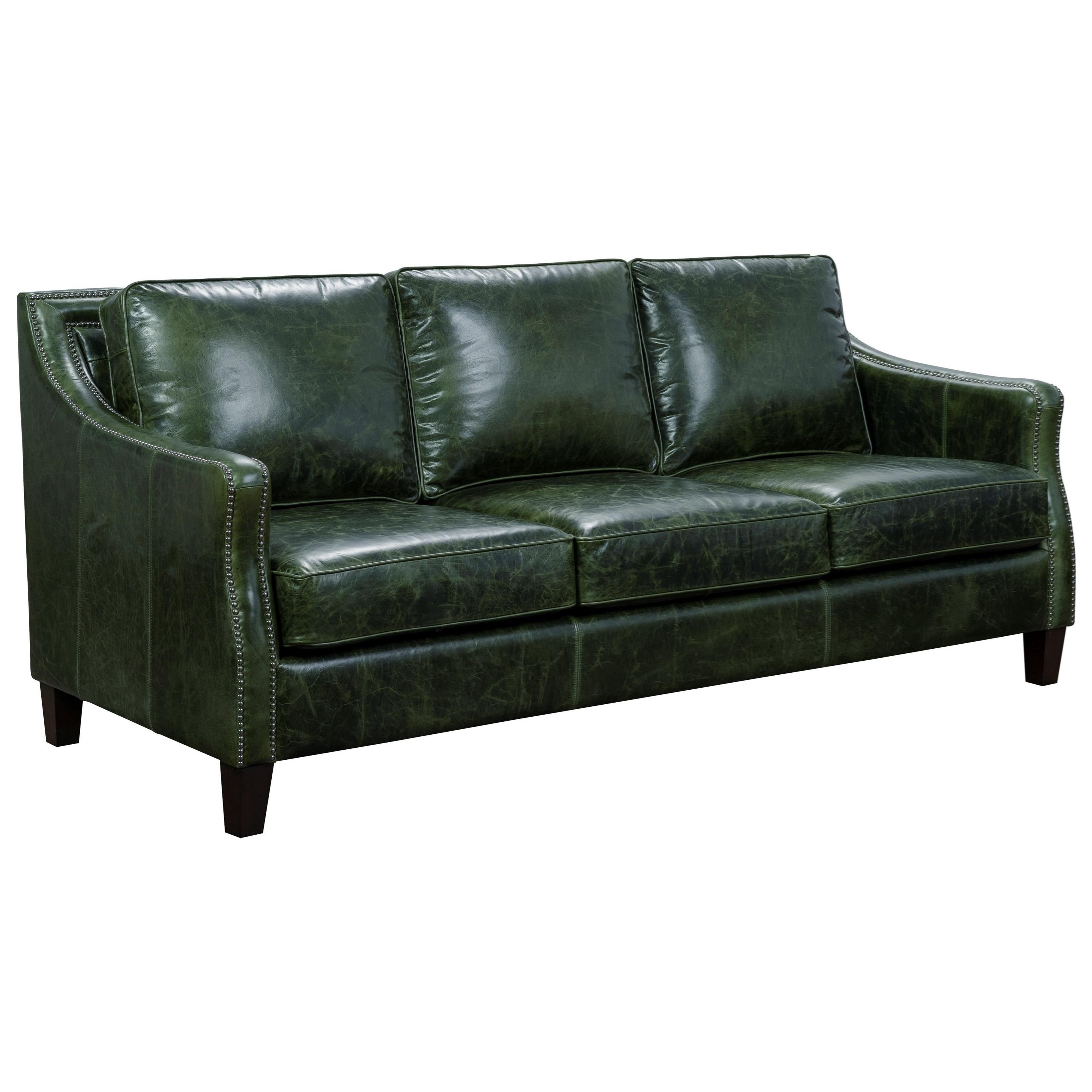 Miles Stationary Uph Sofa by Pulaski Furniture at Carolina Direct