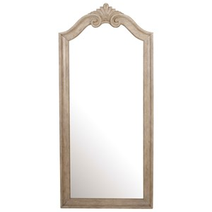 Traditional Floor Mirror