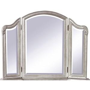 Pulaski Furniture Rhianna Rhianna Vanity Mirror