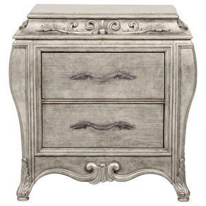 Pulaski Furniture Rhianna Rhianna Nightstand