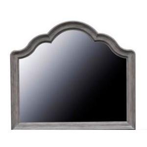 Pulaski Furniture Simply Charming Mirror