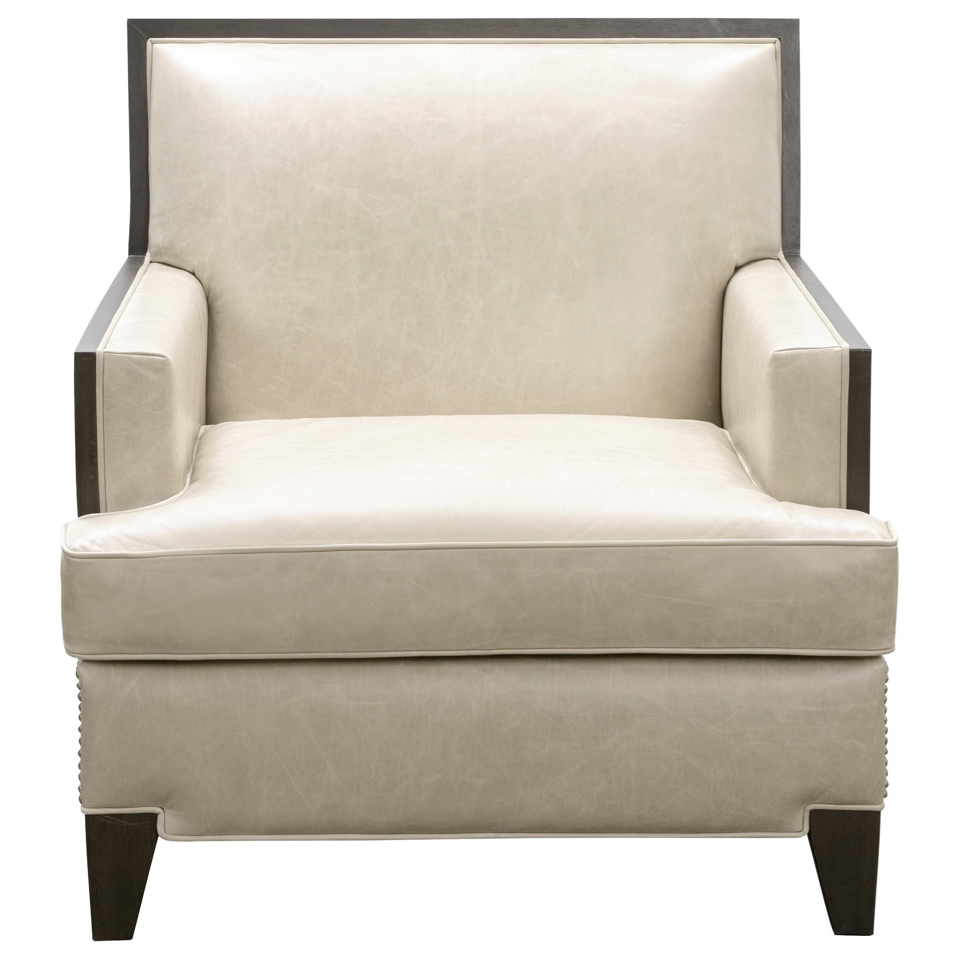 Taylor Arm Chair by Pulaski Furniture at Powell's Furniture and Mattress
