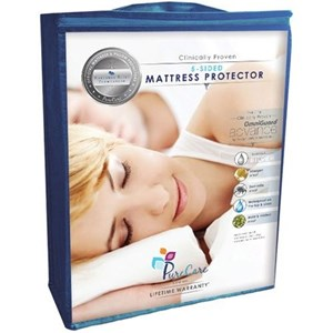 Twin 5 Sided Waterproof Mattress Protector