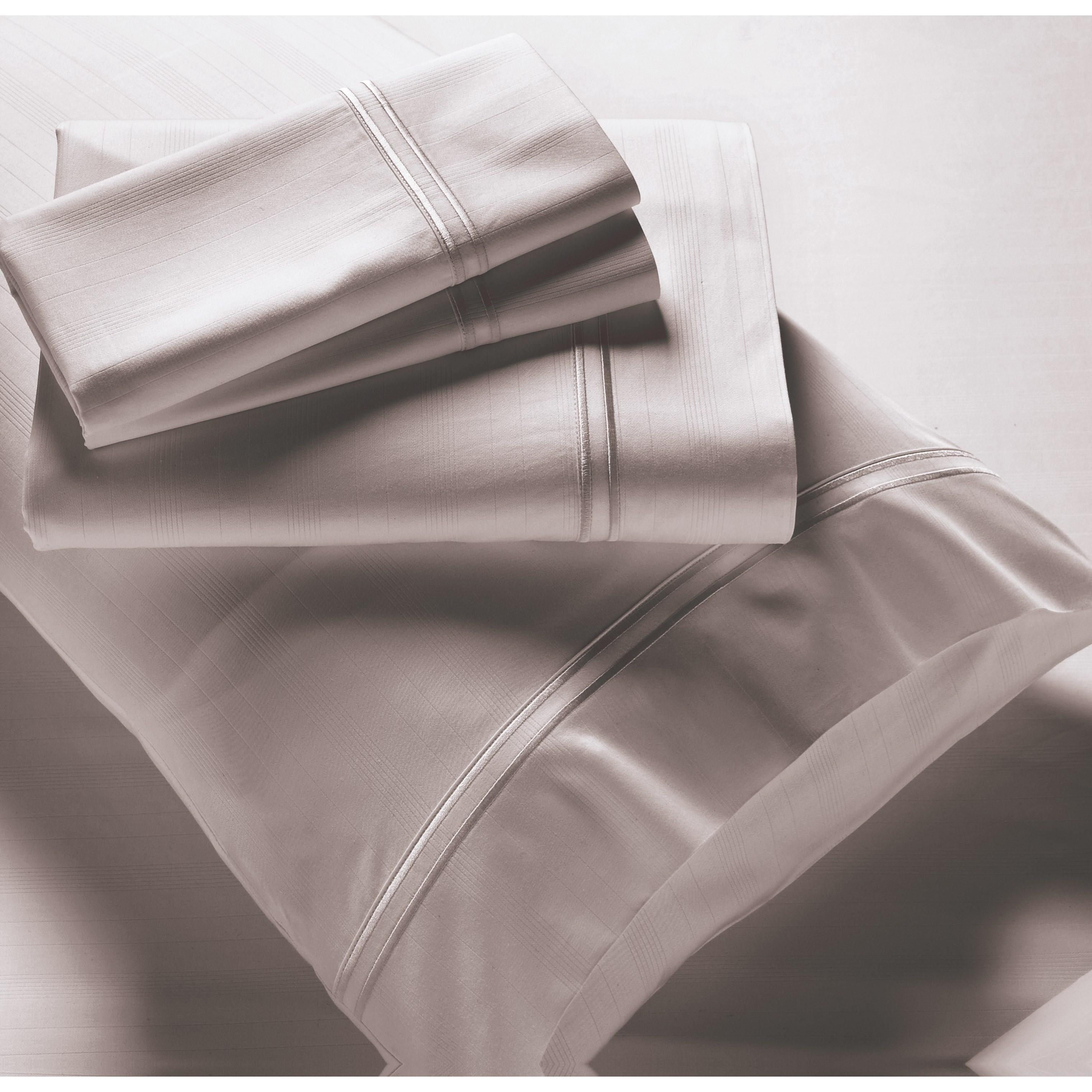 Elements Sheets-Bamboo King Sheet Set at Ultimate Mattress