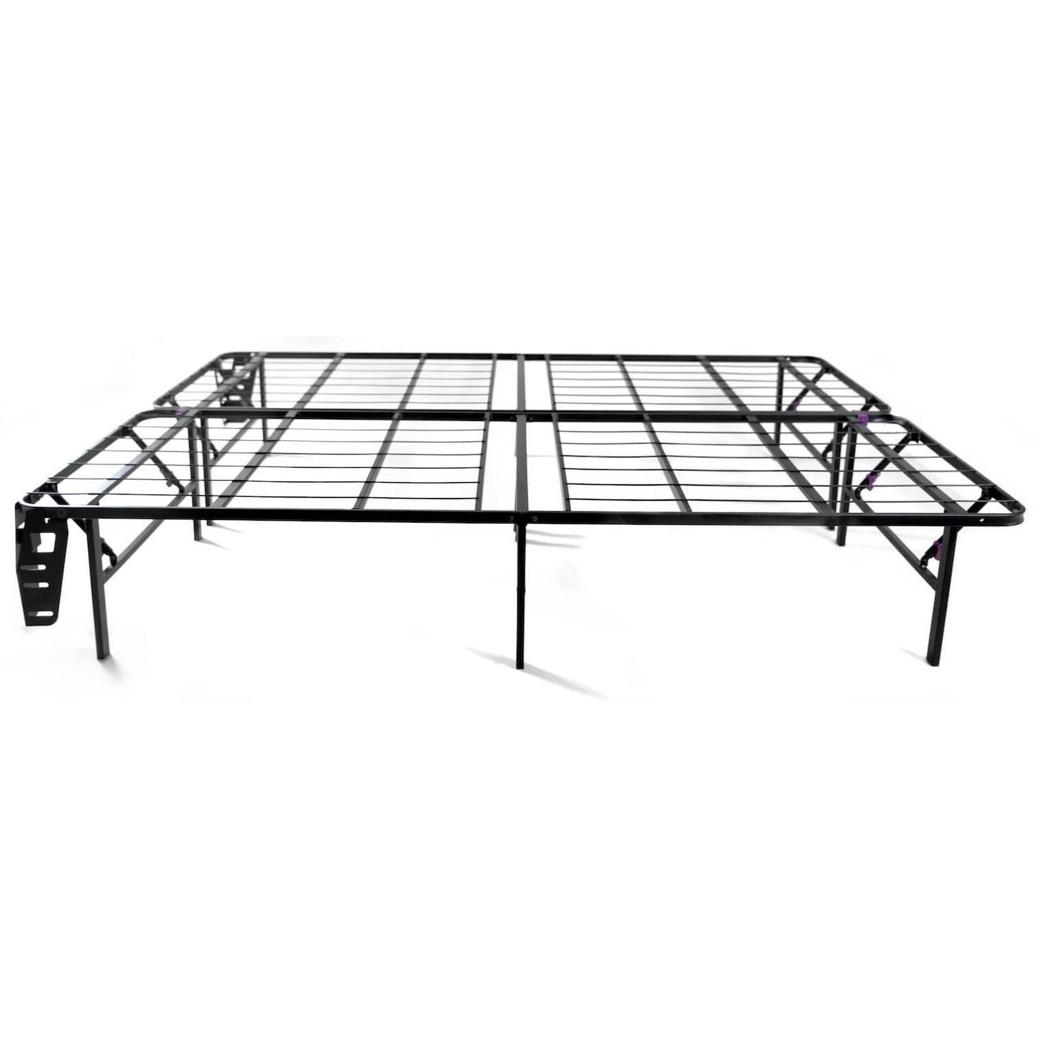Platform Bed Frame Cal King Platform Bed Frame by Purple at Furniture and ApplianceMart