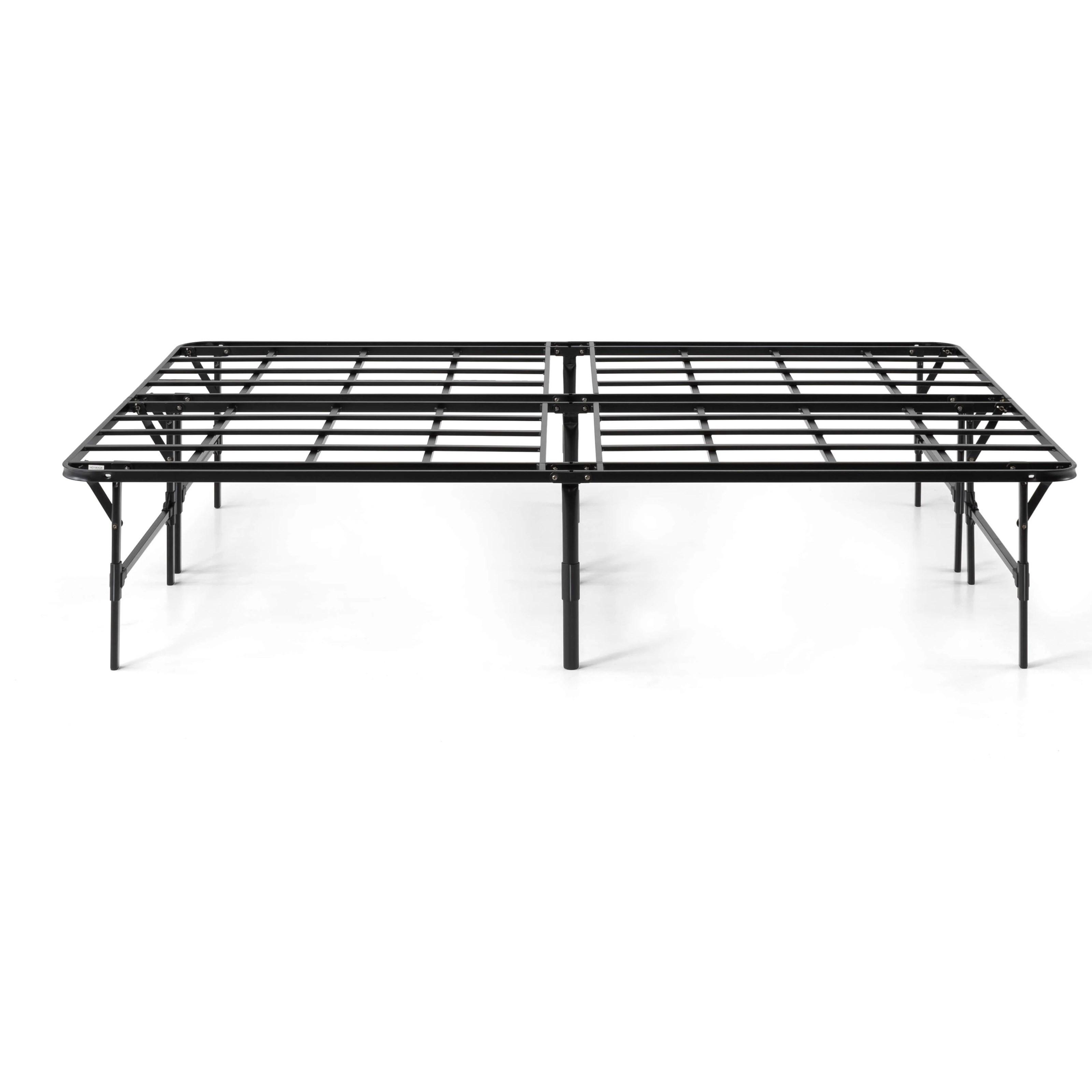 Platform Bed Frame Twin XL Platform Bed Frame by Purple at Darvin Furniture