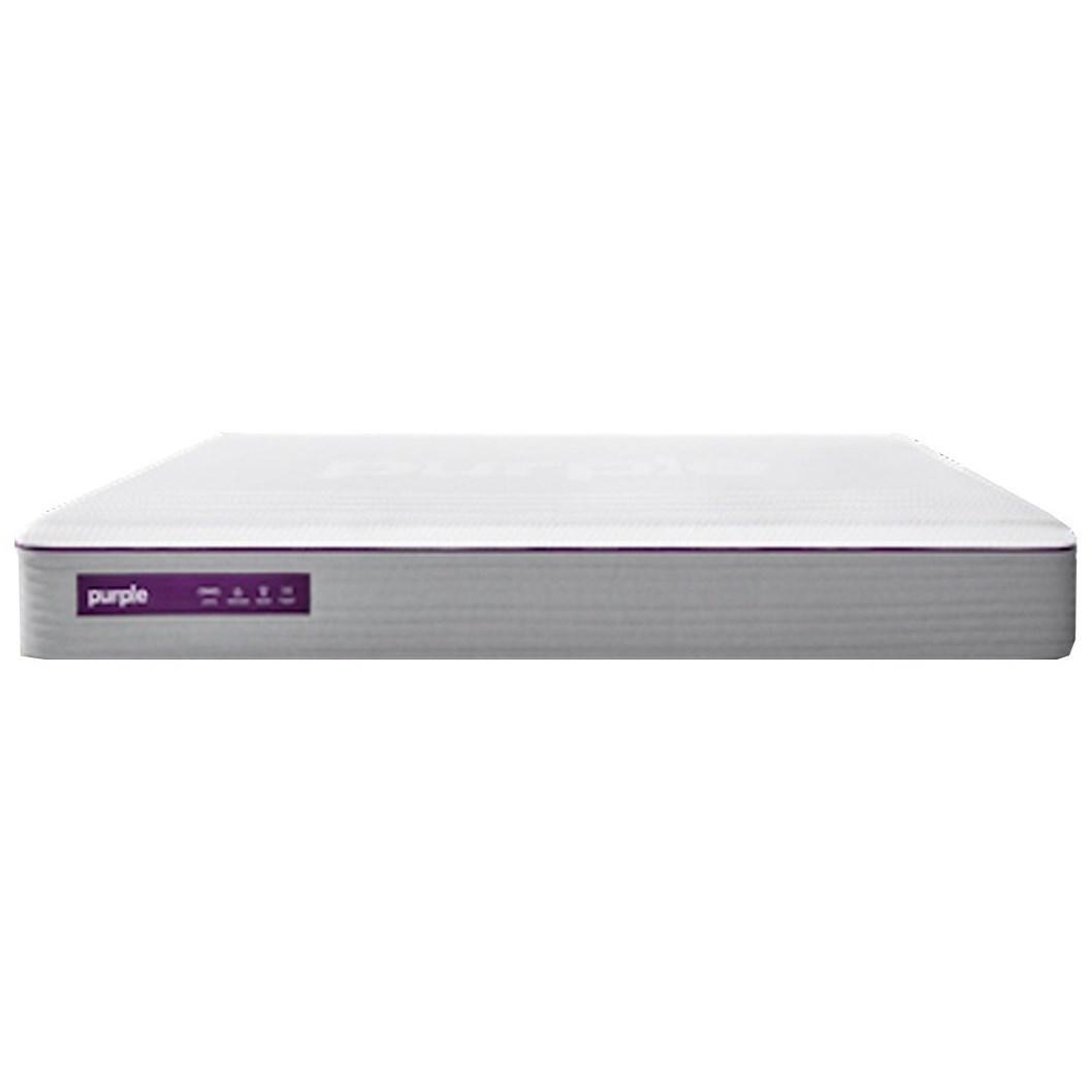"Purple Hybrid Premier 3 Twin 12"" Purple Hybrid Premium Mattress Set by Purple at Furniture and ApplianceMart"