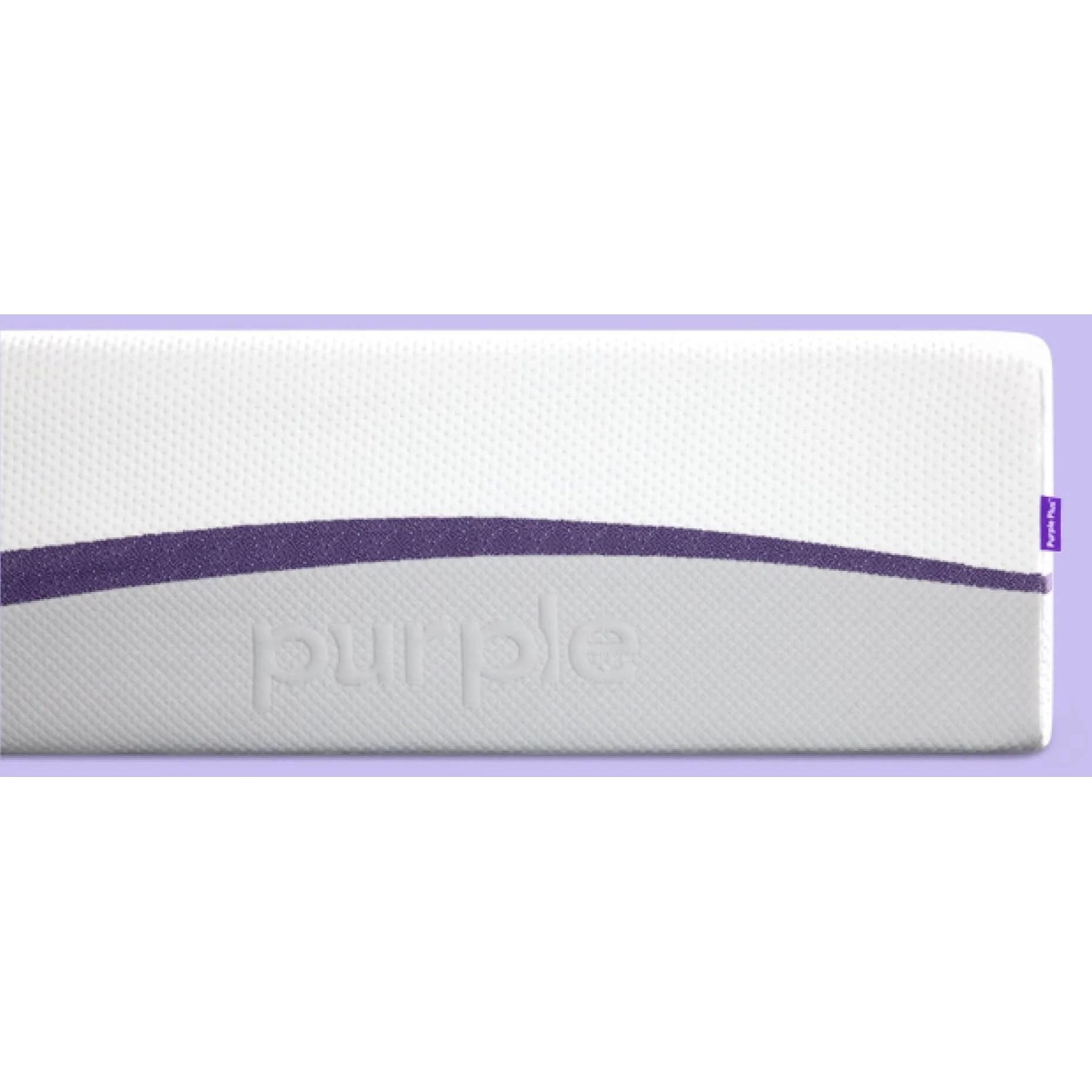 """Purple Plus Twin XL 11"""" Purple Plus™ Mattress by Purple at Darvin Furniture"""