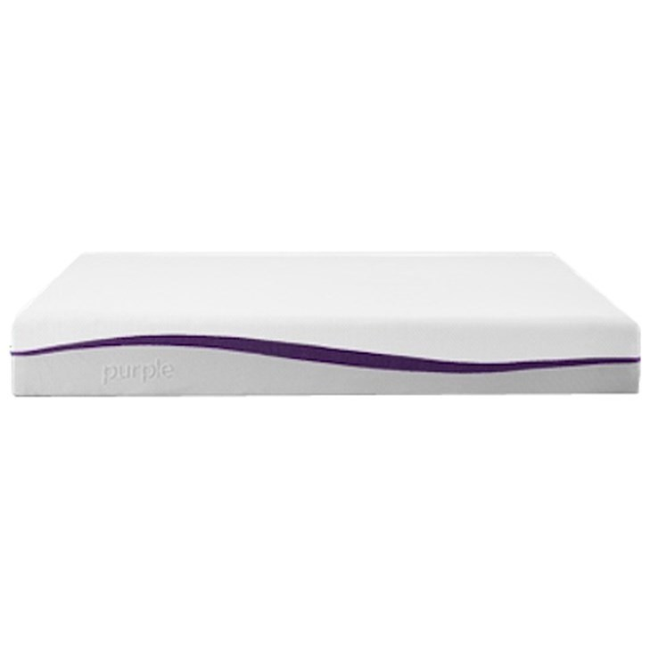 "The Purple Mattress Cal King 9 1/4"" Purple Mattress by Purple at Furniture and ApplianceMart"