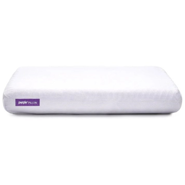 The Purple Pillow The Purple Pillow by Purple at Furniture and ApplianceMart