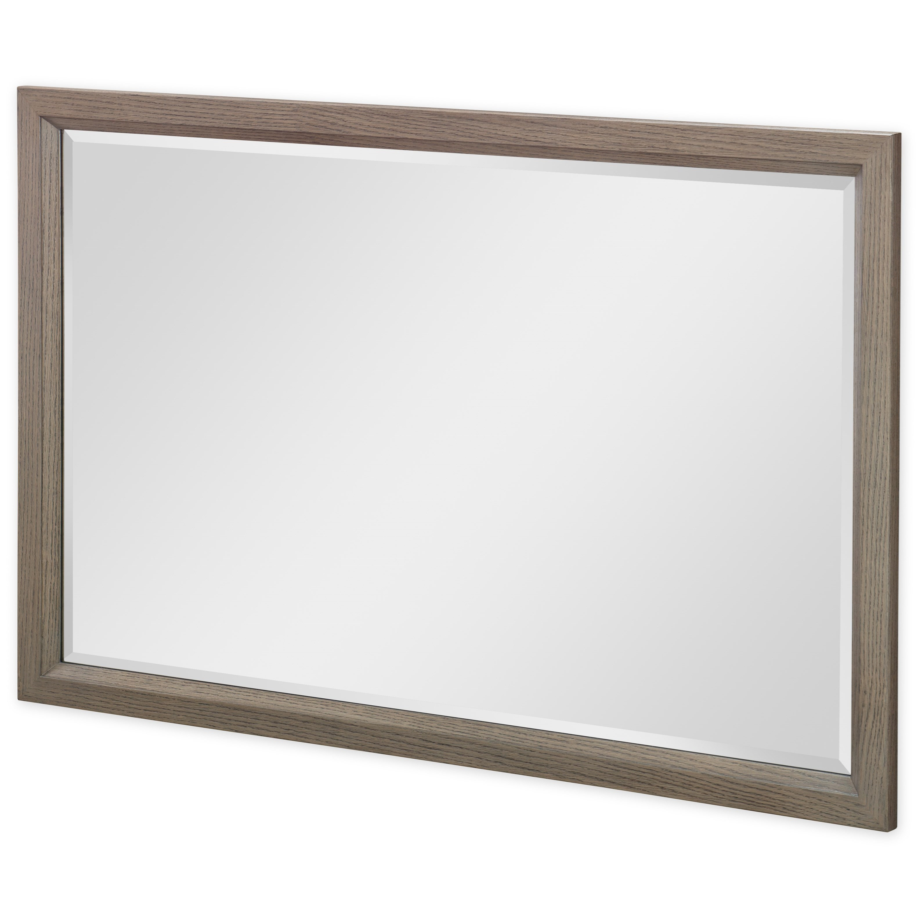 Highline Mirror by Rachael Ray Home by Legacy Classic at HomeWorld Furniture