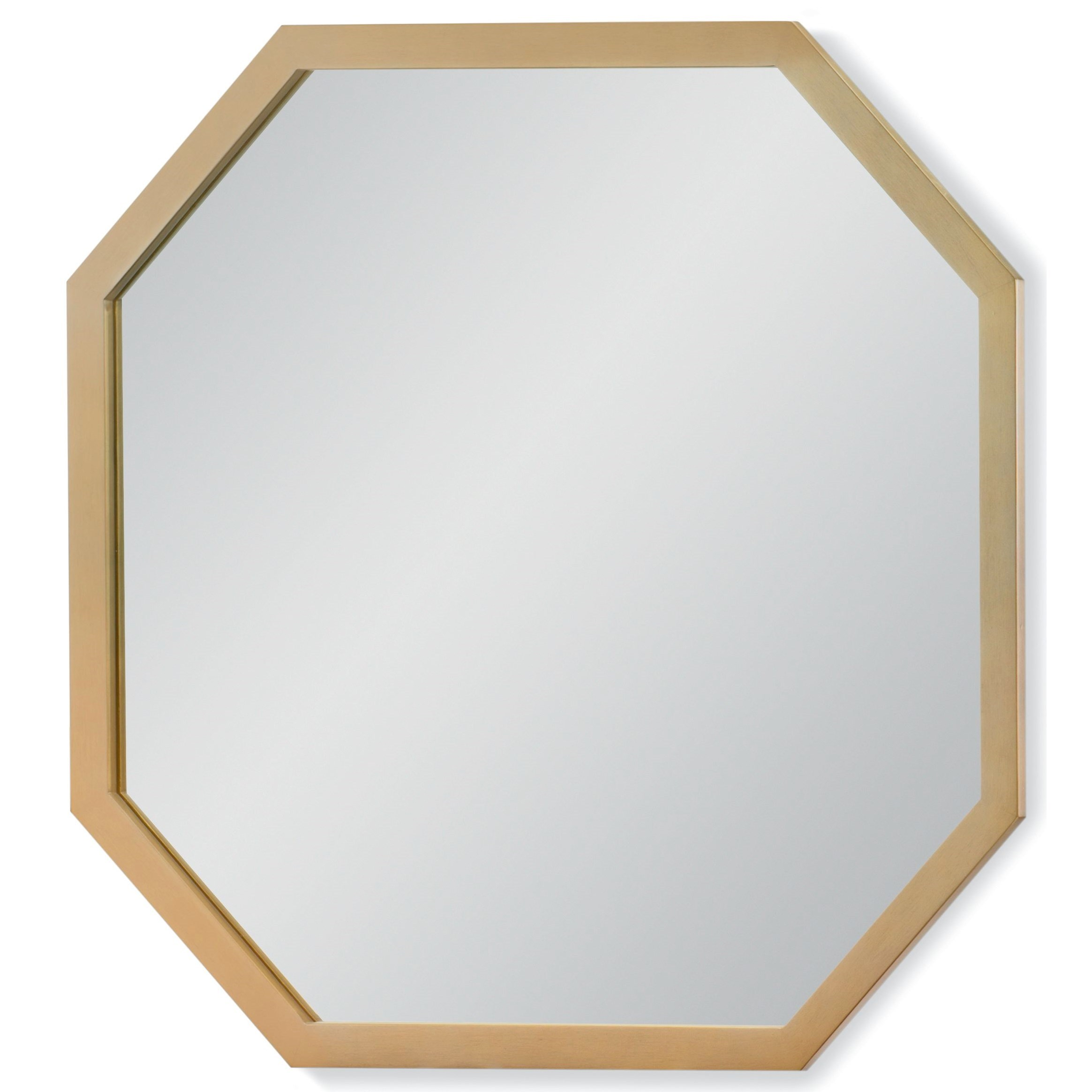 Chelsea Mirror by Rachael Ray Home by Legacy Classic at Stoney Creek Furniture
