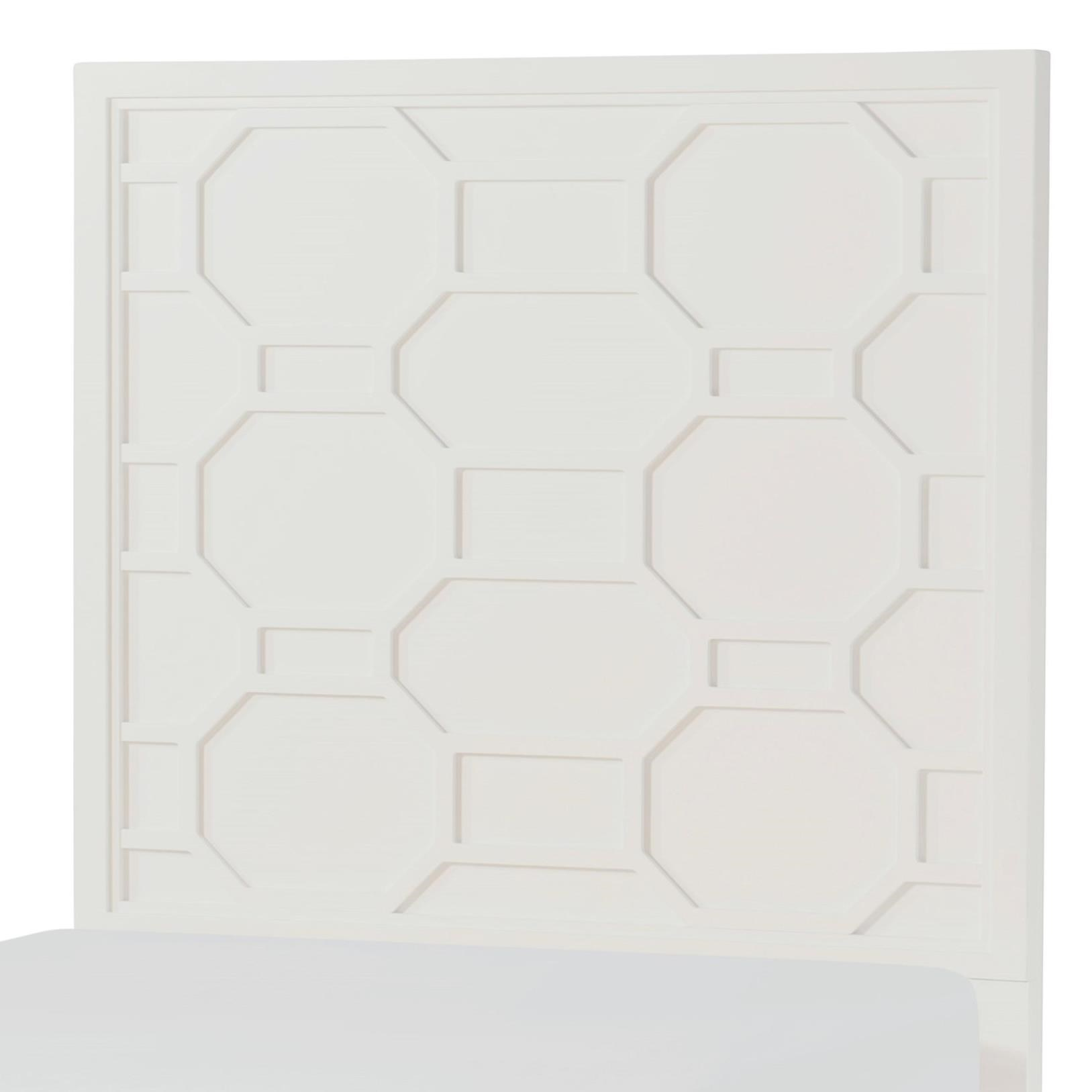 Chelsea Twin Panel Headboard by Rachael Ray Home by Legacy Classic at Stoney Creek Furniture