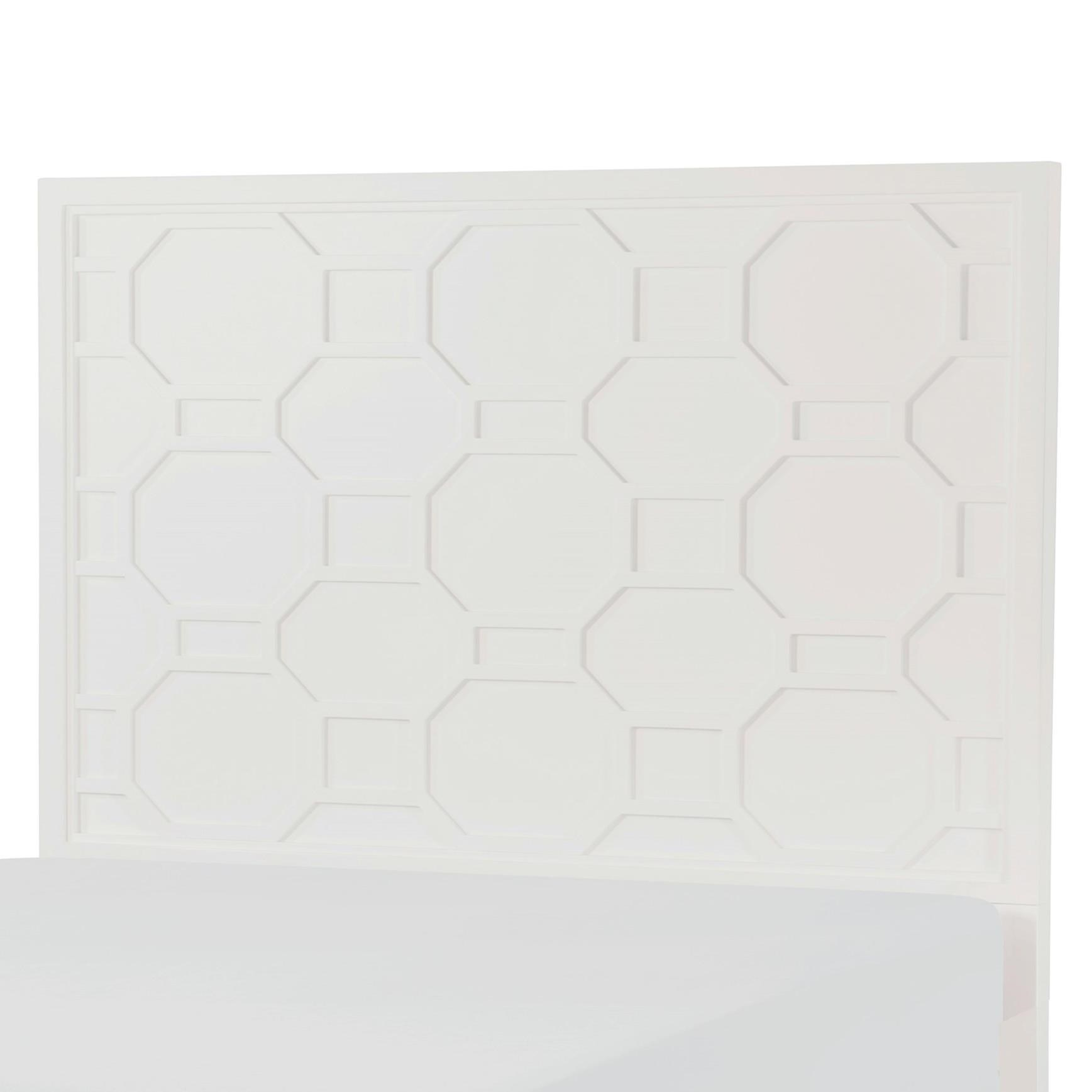 Chelsea Full Panel Headboard by Rachael Ray Home by Legacy Classic at Stoney Creek Furniture