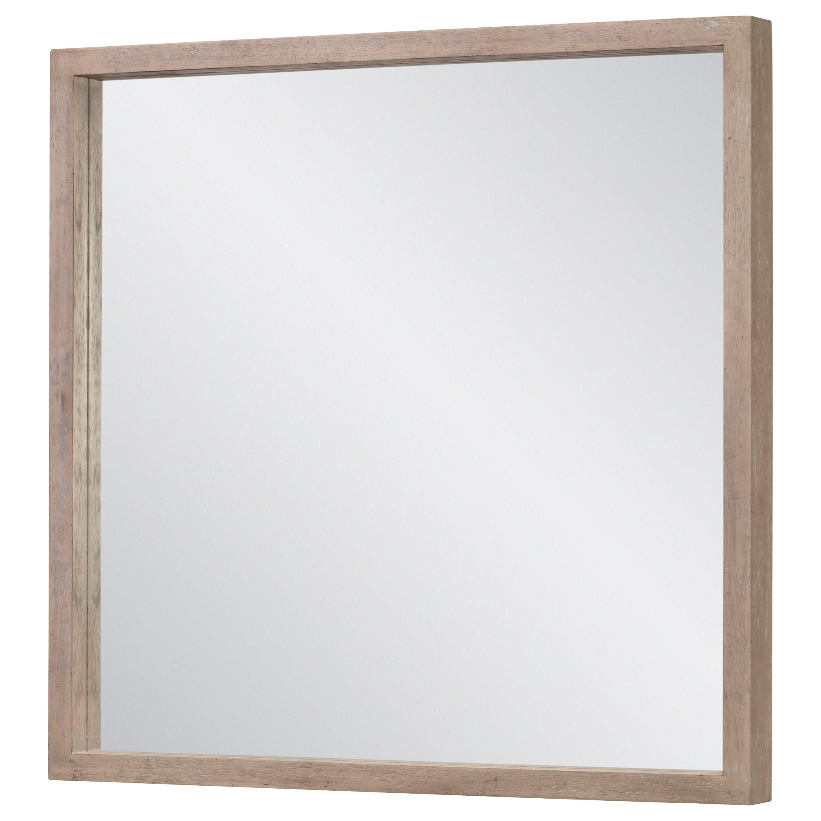 Milano Mirror by Rachael Ray Home by Legacy Classic at Crowley Furniture & Mattress