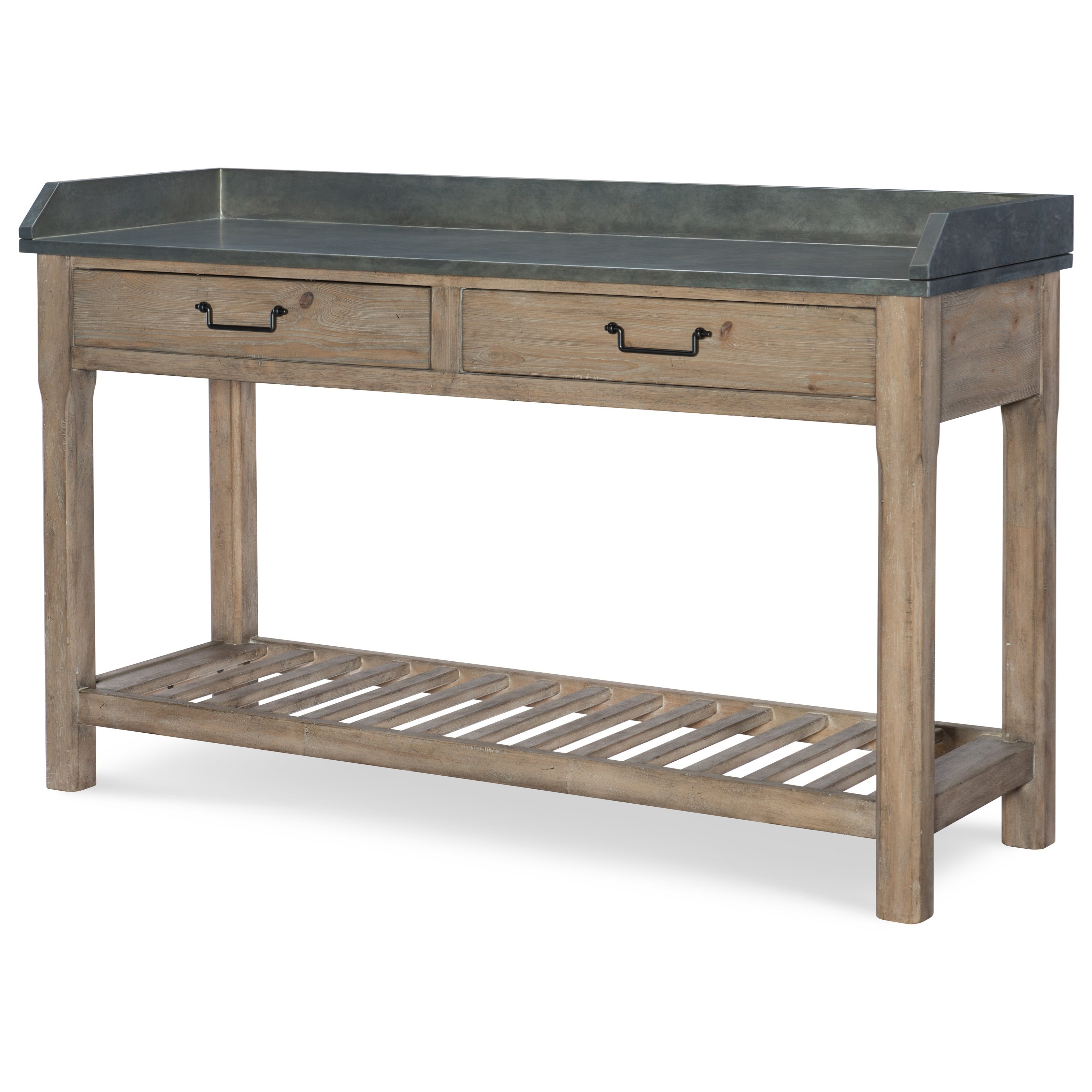 Monteverdi  Sideboard by Rachael Ray Home by Legacy Classic at Powell's Furniture and Mattress