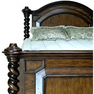 Rare Collections Castlegate Castlegate Bed