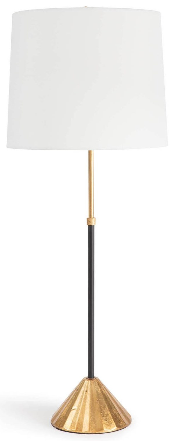 Table Lamps Parasol Table Lamp by Regina-Andrew Design at Jacksonville Furniture Mart