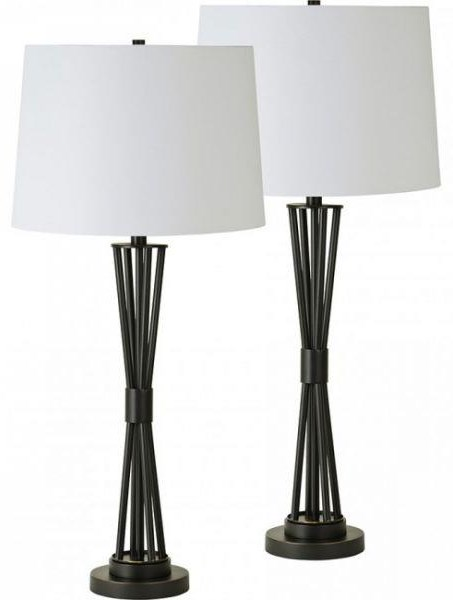 Lamp Zaya Table Lamp by Ren-Wil at Stoney Creek Furniture
