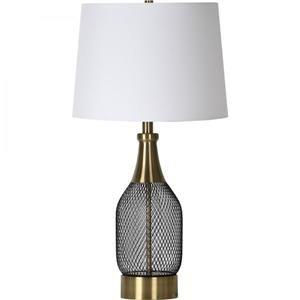 Fantina Table Lamp