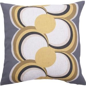 Almada Toss Pillow
