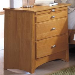 Renar Furniture Contempo Nightstand