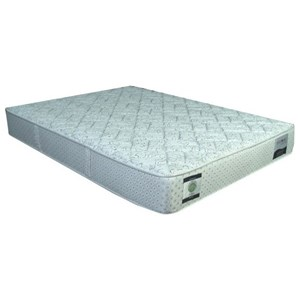 "Queen 12"" Firm Two Sided Mattress"