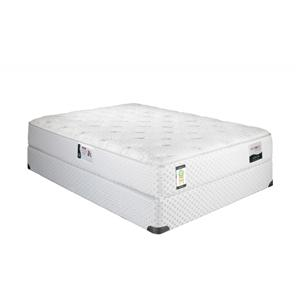 Full Cushion Firm Mattress
