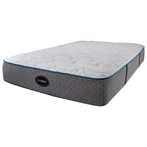 Queen Luxury Plush Mattress