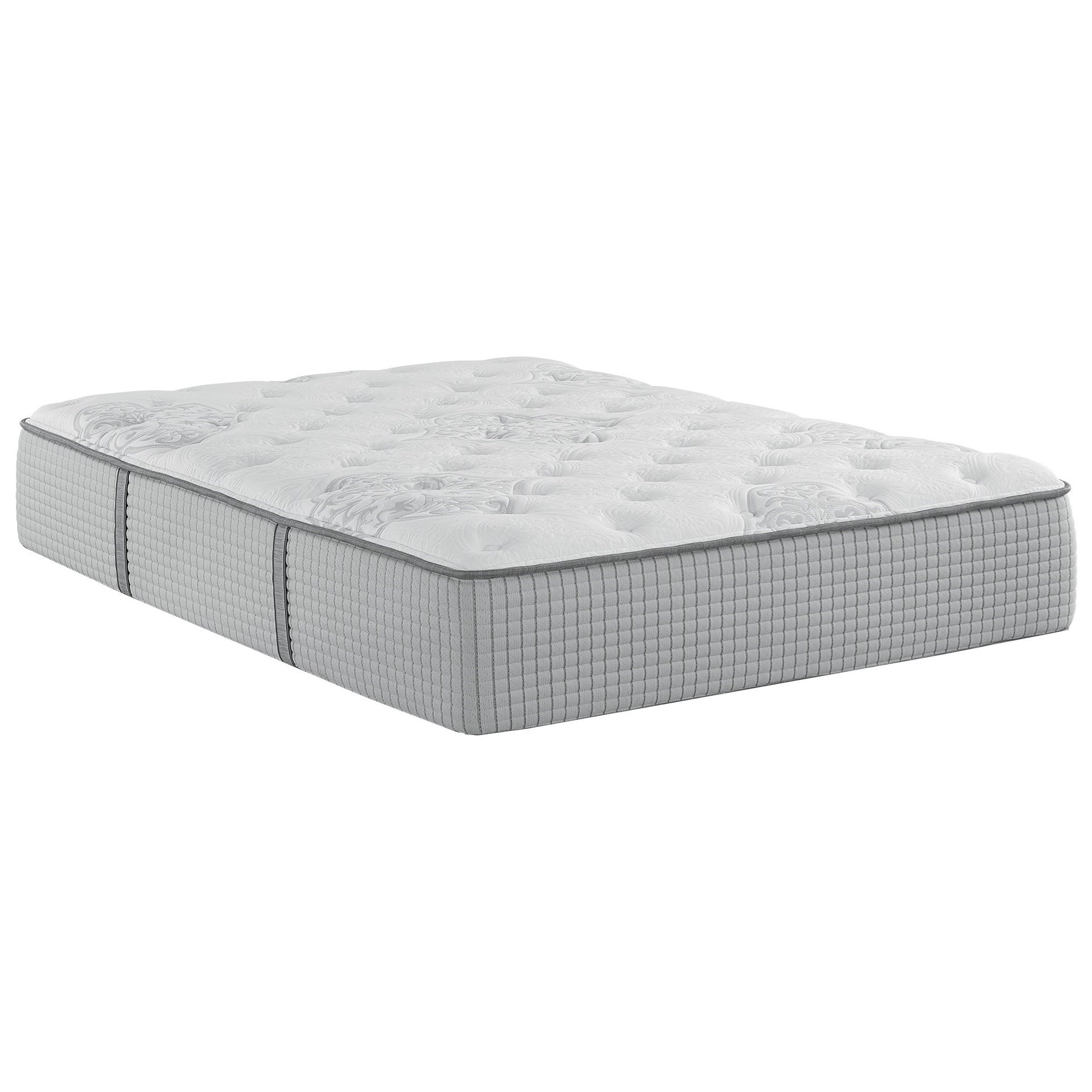 Biltmore Hybrid Motif King Plush Hybrid Mattress by Restonic at Rotmans