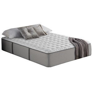 "Queen 14 1/2"" Extra Firm Hybrid Mattress"