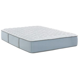 Queen Firm Coil on Coil Mattress and Deluxe Adjustable Base