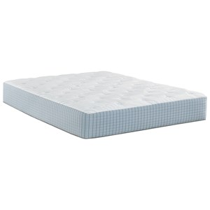 "Queen 11 1/2"" Plush Latex Mattress and Deluxe Adjustable Base"
