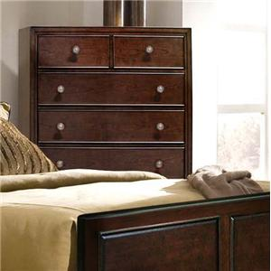 RiversEdge Furniture Milan  Drawer Chest