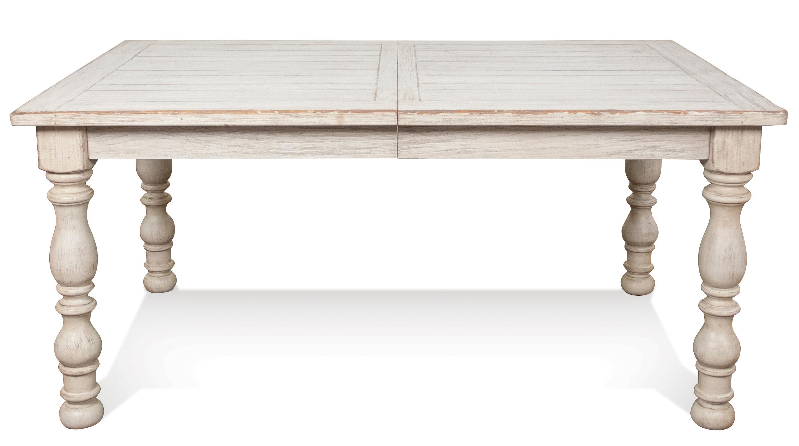 Aberdeen Rectangular Dining Table by Riverside Furniture at O'Dunk & O'Bright Furniture