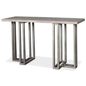 Rectangle Sofa Table