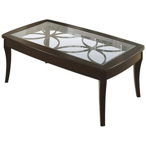 Riverside Furniture Annandale Coffee Table