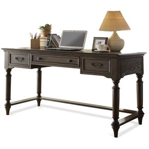 Riverside Furniture Belmeade Writing Desk
