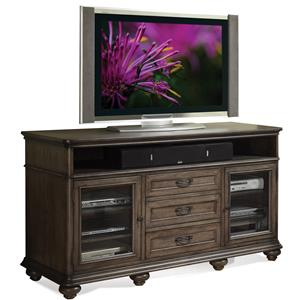 Riverside Furniture Belmeade TV Console