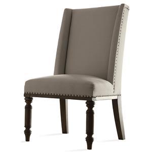 Riverside Furniture Belmeade Hostess Chair