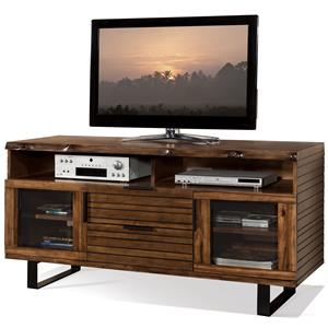 Riverside Furniture Boulder TV Console