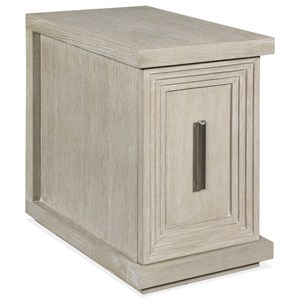 Rectangle Chairside Chest