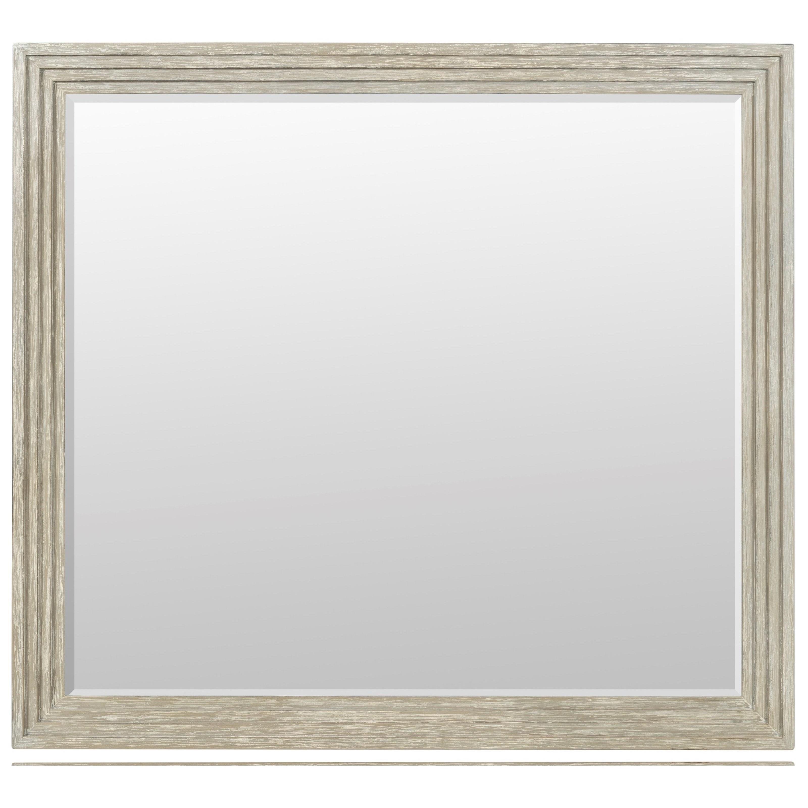 Cascade Mirror by Riverside Furniture at Darvin Furniture