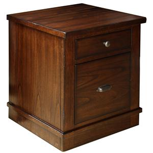 Riverside Furniture Castlewood Mobile File Cabinet