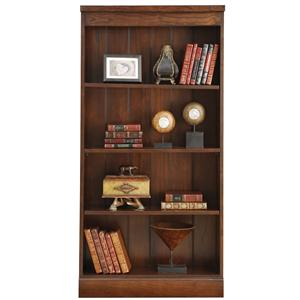 Riverside Furniture Castlewood Bookcase