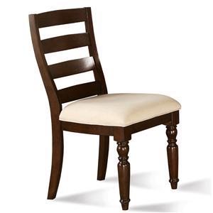 Riverside Furniture Castlewood Dining Side Chair