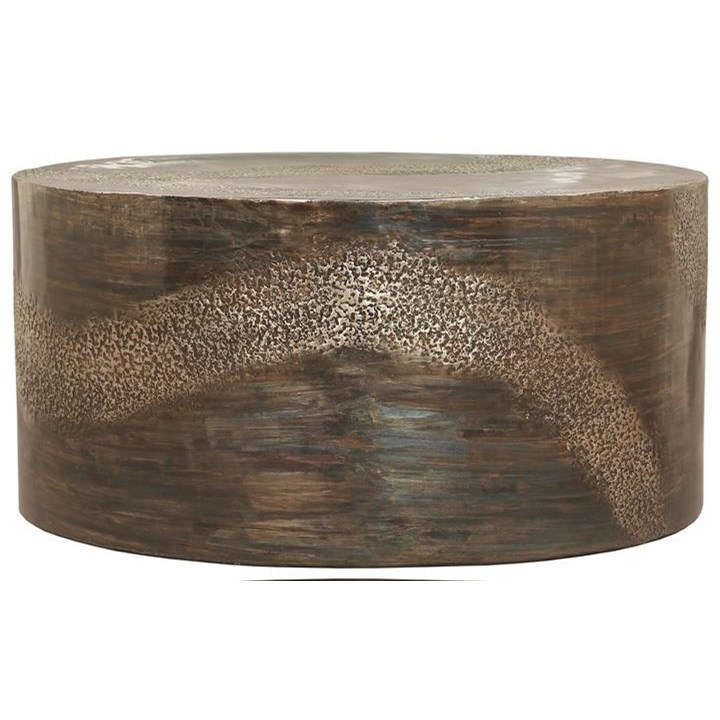 Conrad Cocktail Table by Riverside Furniture at Darvin Furniture